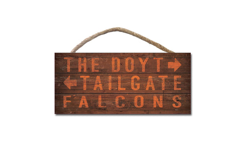 Legacy Doyt Tailgate 10X5