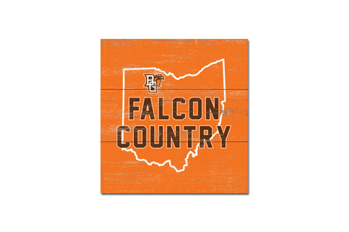 Legacy Falcon Country