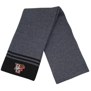 Logofit Team Acrylic Striped Scarf
