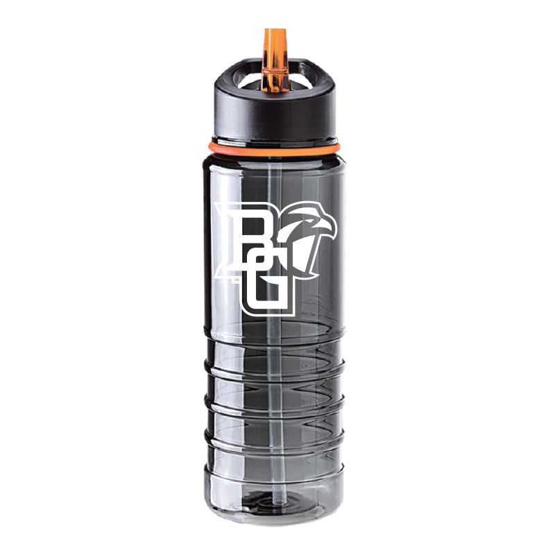 Neil 25oz Tritan Smoke Water Bottle