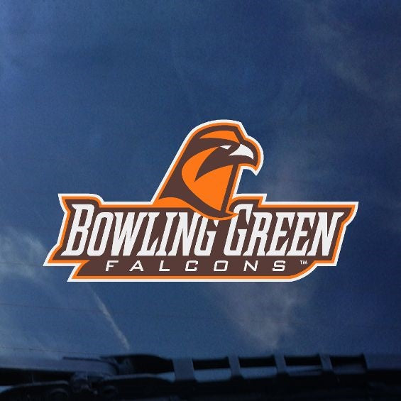 CDI Bowling Green Falcon AutoDecal