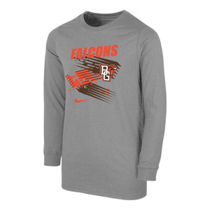 Nike Youth Core LS Tee