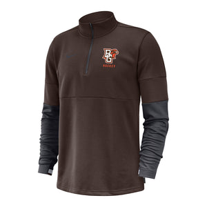 Nike Coaches Half Zip Hockey