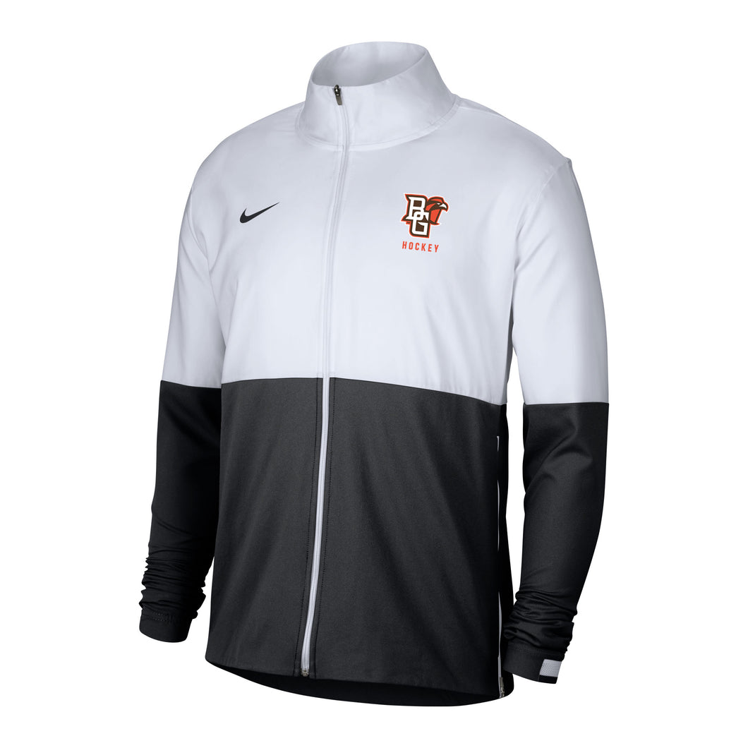 Nike Woven Travel Jacket Hockey