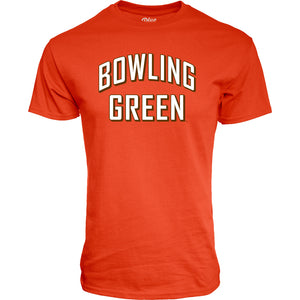 Blue 84 Orange Bowling Green Tamarac SS Tee