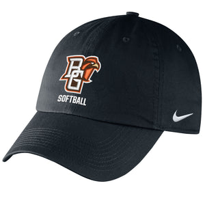 Nike Black Sport Specific Campus Hat