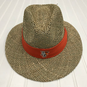 Game Seagrass Straw Hat