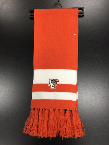 Game Knit Scarf G159