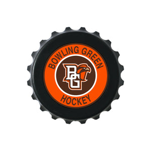 Spirit BGSU Hockey Magnetic Bottle Opener
