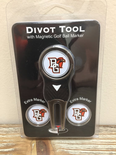 Team Golf Divot Tool with Marker