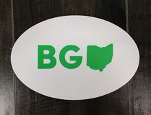 Jupmode BG Ohio 4x6 Decal