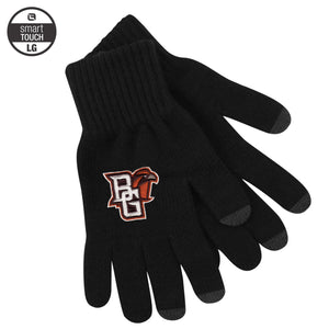 Logofit uText Knit Text Glove