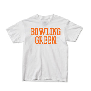 MV Youth Bowling Green Orange Imprint
