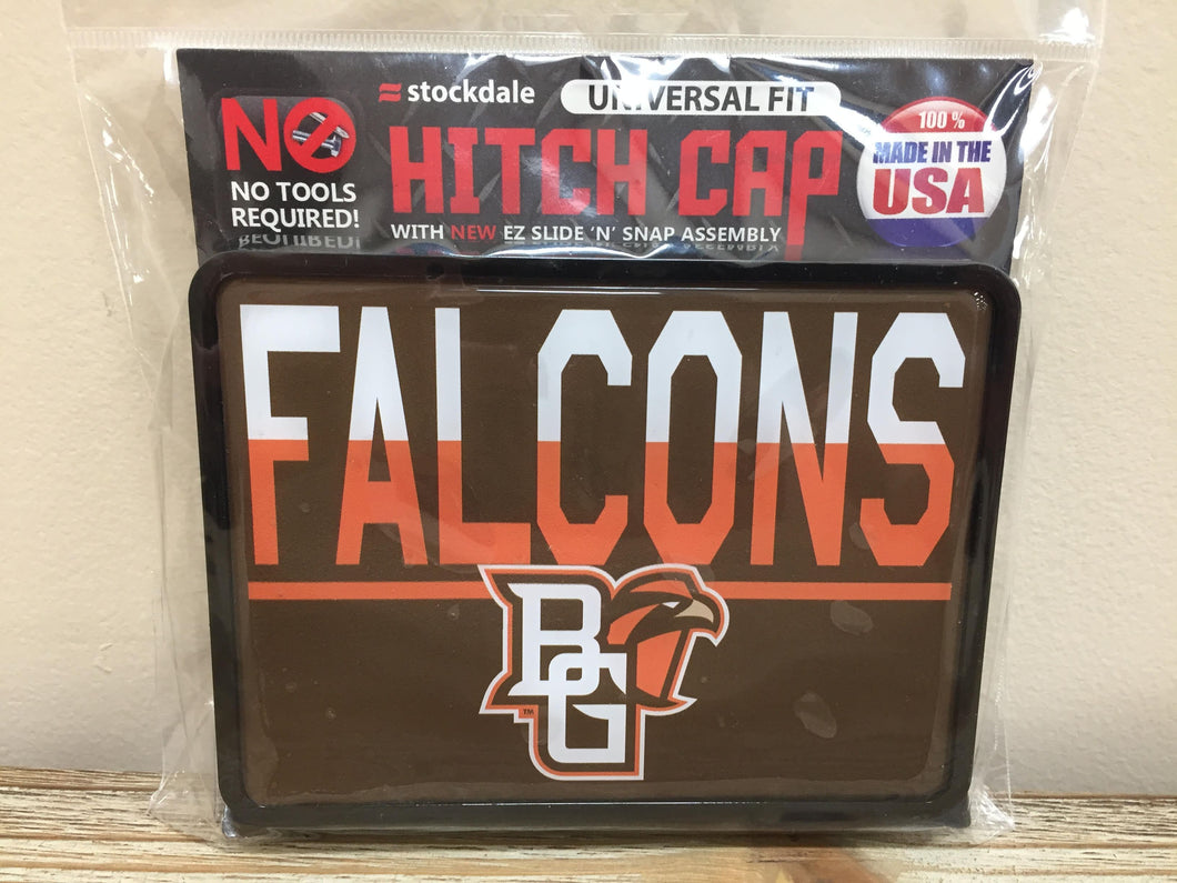 Brown Falcons Hitch Cap