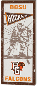 Kindred Heart Vintage Hockey 7X18.5
