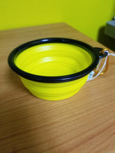 Small Collapsible bowls(BD002)