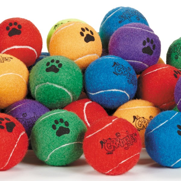 Tennis Balls 2.5 inches(Ty020)