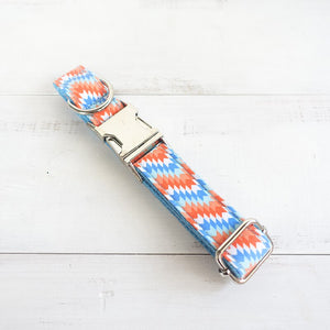 Ripple Effect Collar and Leash Set(LC028)