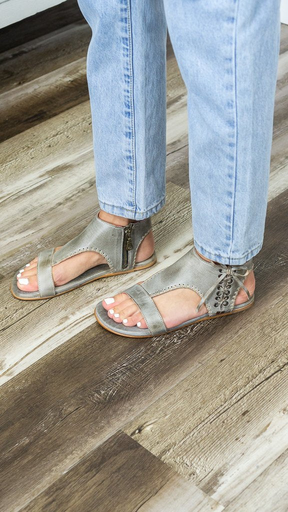 BED STU Women's Sandals Bed Stu Nina Sandal || David's Clothing