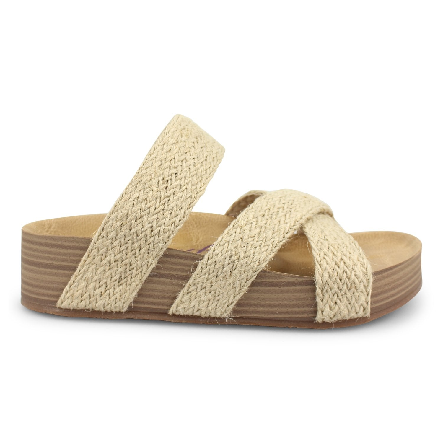 BLOWFISH MALIBU Women's Sandals Blowfish Miri Platform Sandal || David's Clothing
