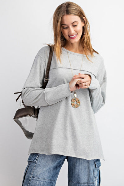 EASEL Women's Top