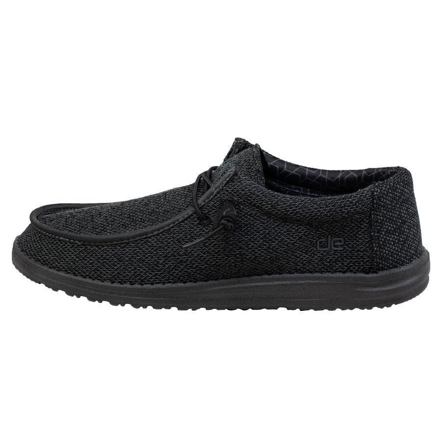 HEY DUDE Men's Shoes Hey Dude Wally Sox Micro || David's Clothing