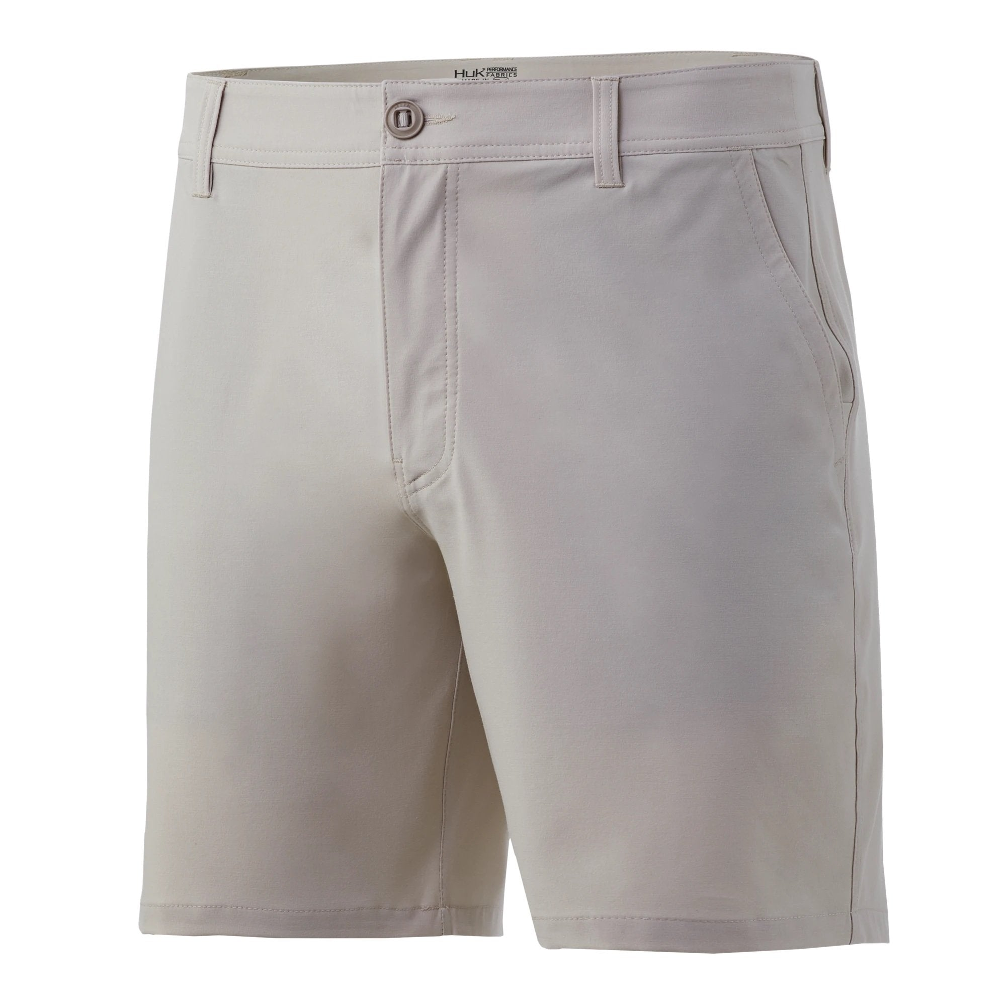 HUK FISHING Men's Shorts Huk Waypoint Short || David's Clothing