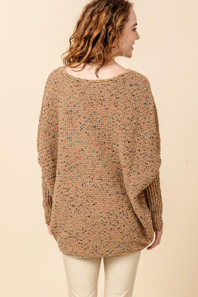 HYFVE INC. 20-Women's Sweaters