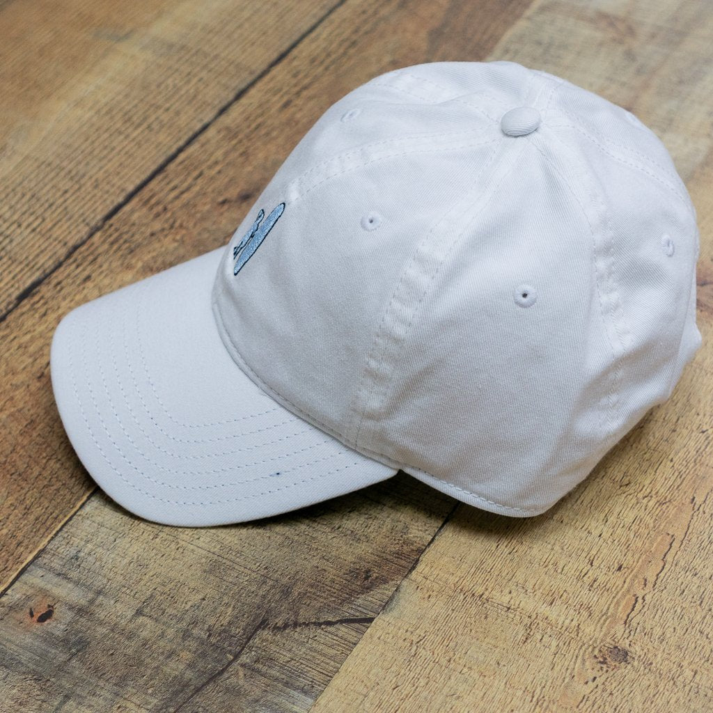 JOHNNIE O Men's Hats WHITE JMHT1010X