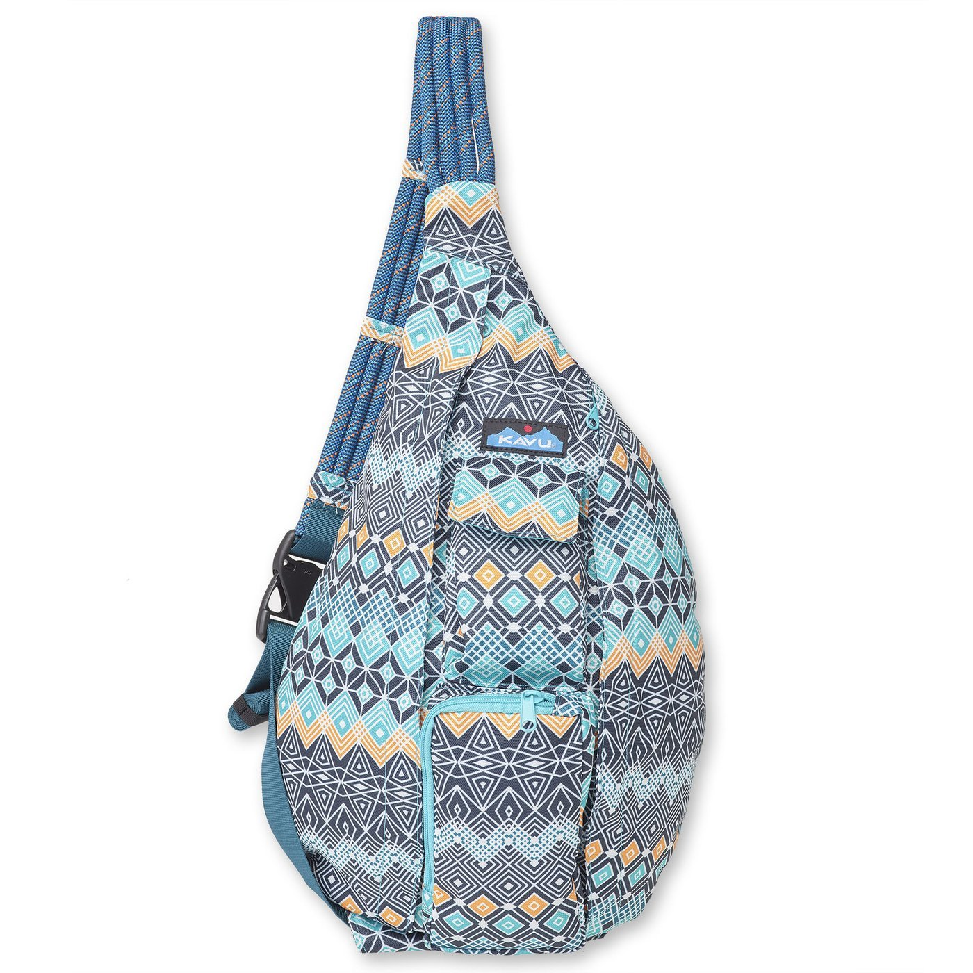 KAVU Back Packs SKY DIAMONDS 9441292