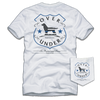 OVER UNDER CLOTHING Men's Tees Over Under Protect & Serve SS T-Shirt || David's Clothing