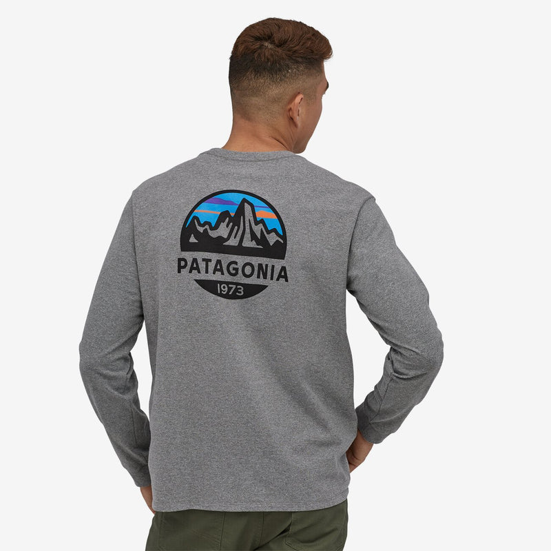 PATAGONIA 9-Mat Men's Knit Shi