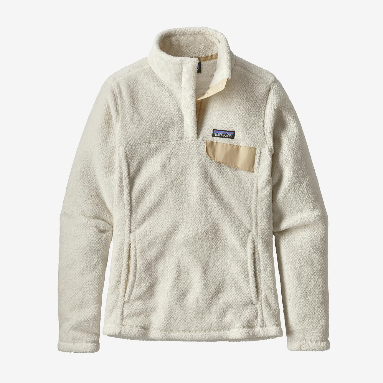 PATAGONIA Women's Pullovers Patagonia Women's Re-Tool Snap-T Fleece Pullover || David's Clothing