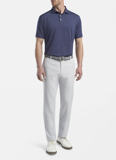 PETER MILLAR Men's Polo Peter Millar Crafty Performance Polo || David's Clothing