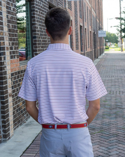 PETER MILLAR Men's Polo