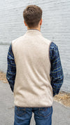 SOUTHERN MARSH COLLECTION Men's Outerwear Southern Marsh FieldTec Bozeman Vest || David's Clothing