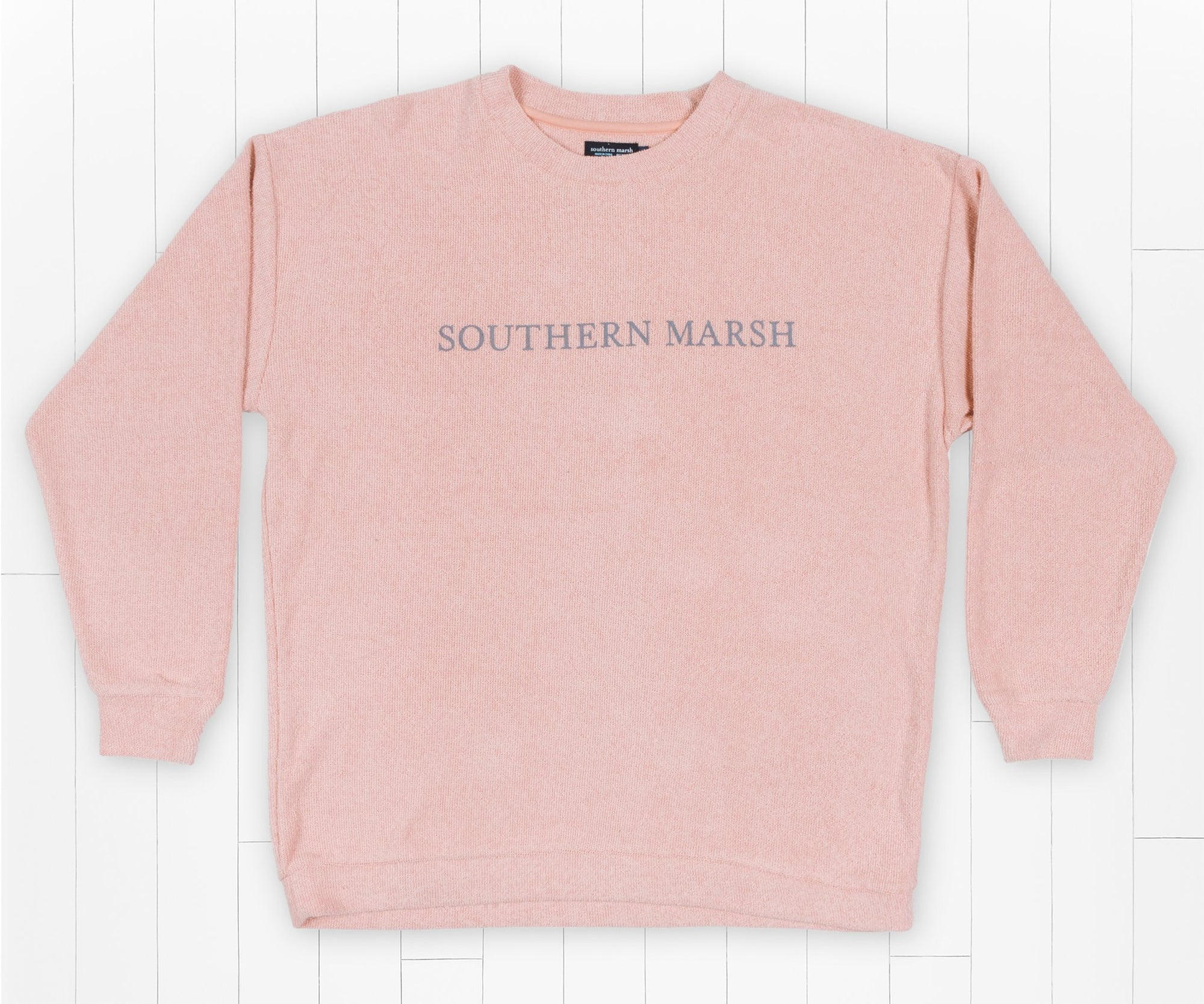 SOUTHERN MARSH COLLECTION Women's Sweater Southern Marsh Sunday Morning Sweater || David's Clothing