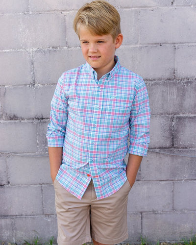 Southern Point Co. 36-Boys Clothes