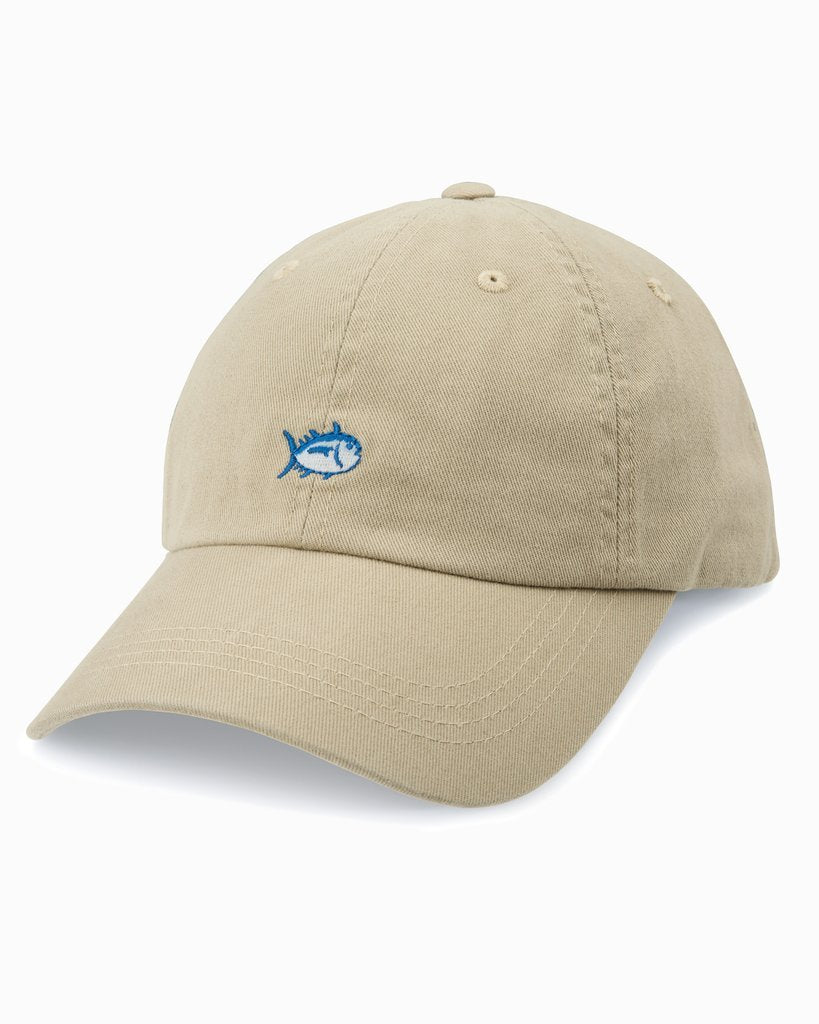 SOUTHERN TIDE Men's Hats KHAKI Southern Tide Skipjack Hat || David's Clothing 1960K