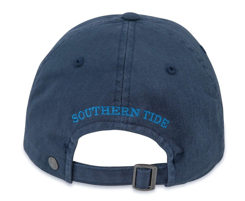 SOUTHERN TIDE Men's Hats NAVY / one size Southern Tide - Skipjack Hat - Navy || David's Clothing 1960N