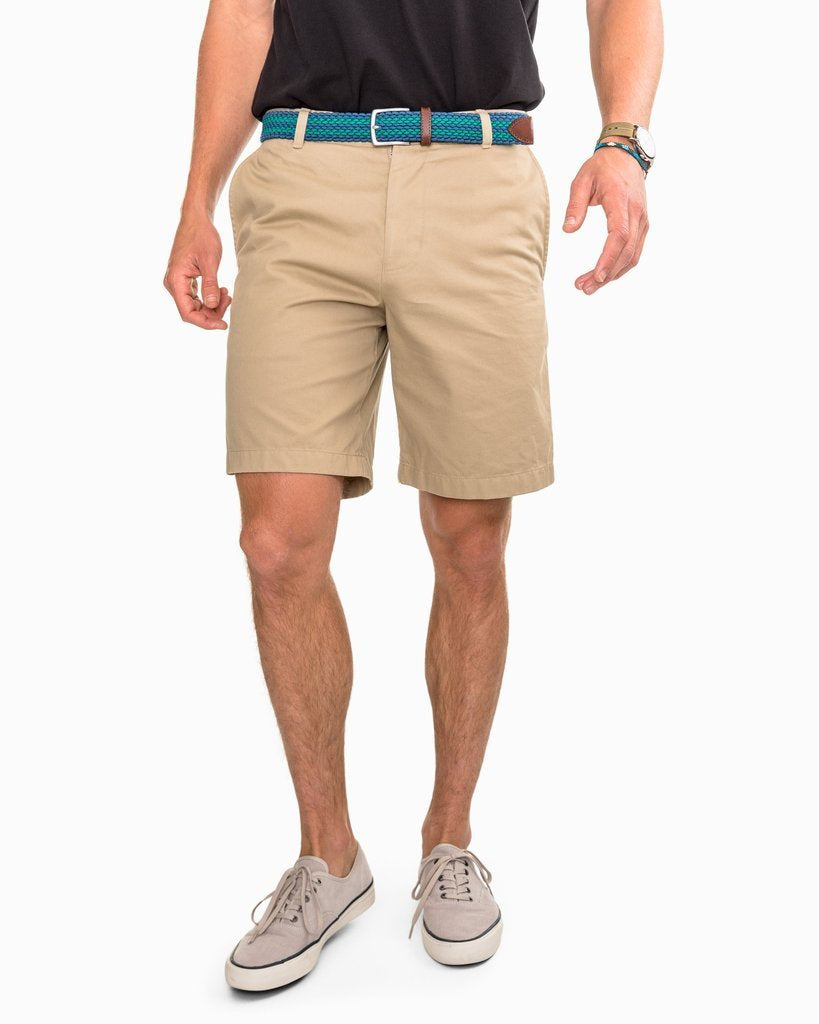 SOUTHERN TIDE Men's Shorts Southern Tide Skipjack 9 Inch Short || David's Clothing