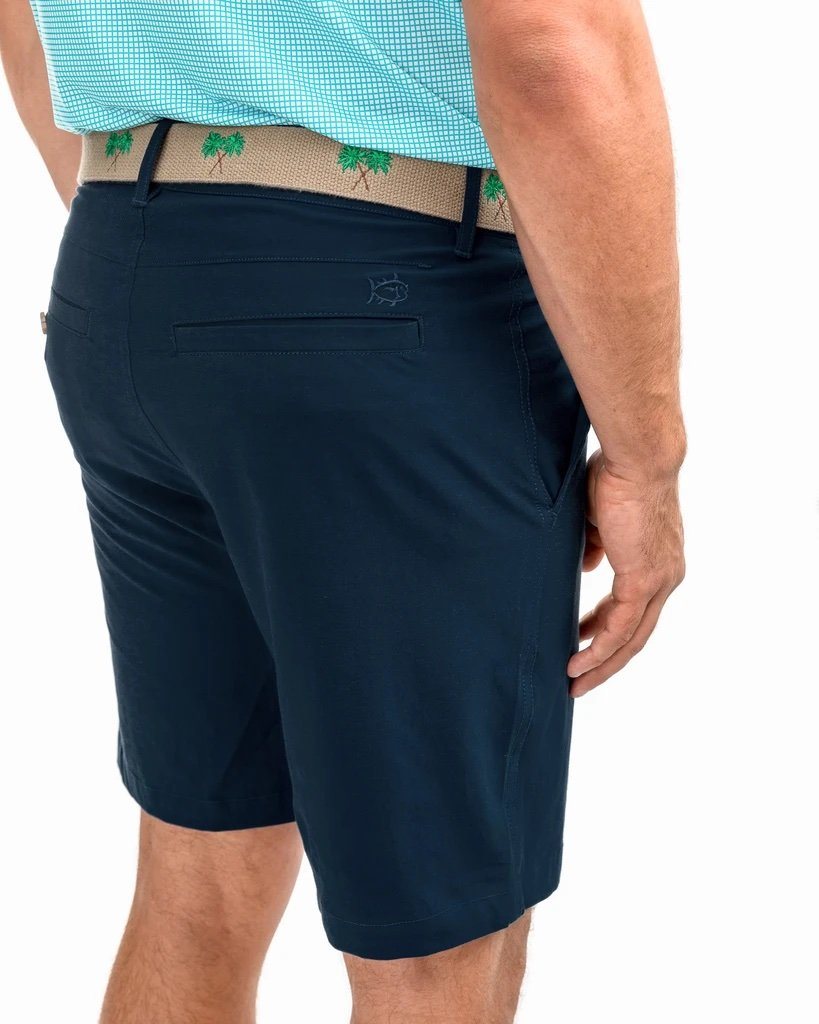 SOUTHERN TIDE Men's Shorts TRUE NAVY / 32 Southern Tide T3 Gulf 9 Inch Performance Short || David's Clothing 47441429