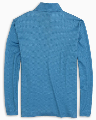 SOUTHERN TIDE Women's Pullovers Southern Tide Bass Quarter Zip Pullover || David's Clothing