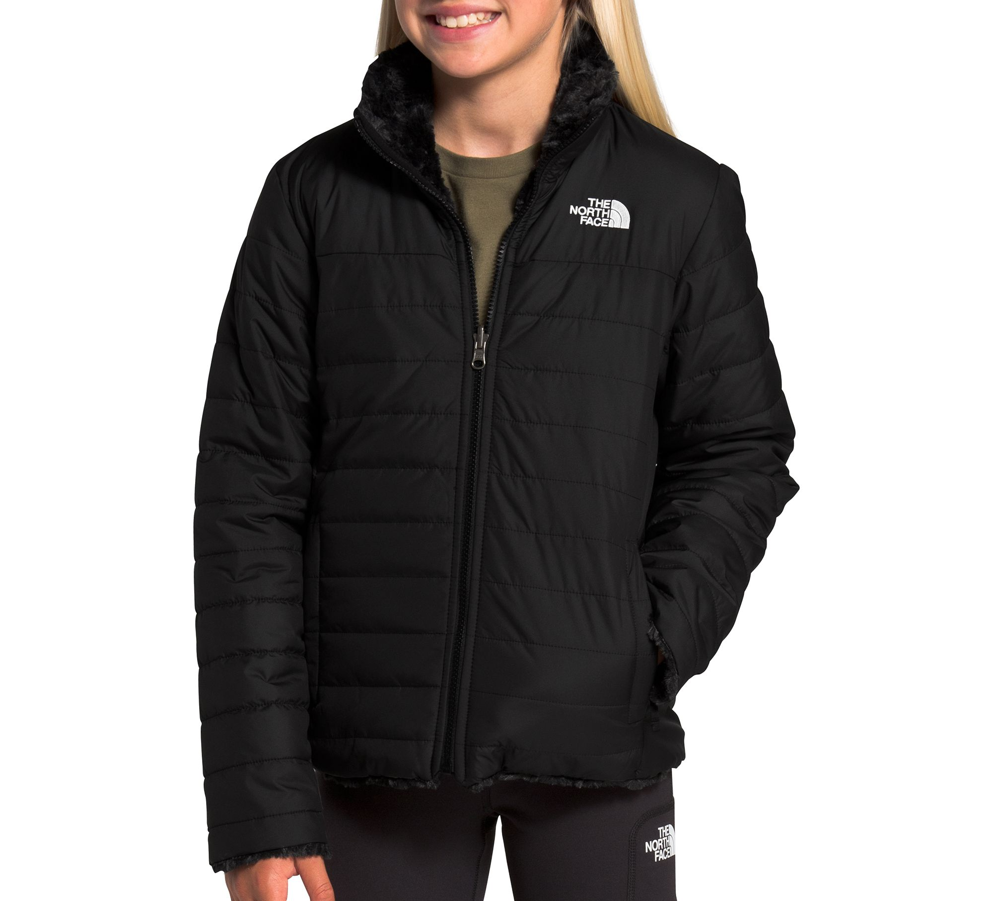 THE NORTH FACE 32- GILRS CLOTHES
