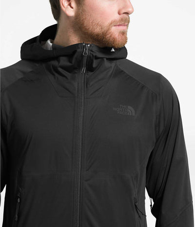 THE NORTH FACE Men's Outerwear North Face Men's Allproof Stretch Jacket || David's Clothing
