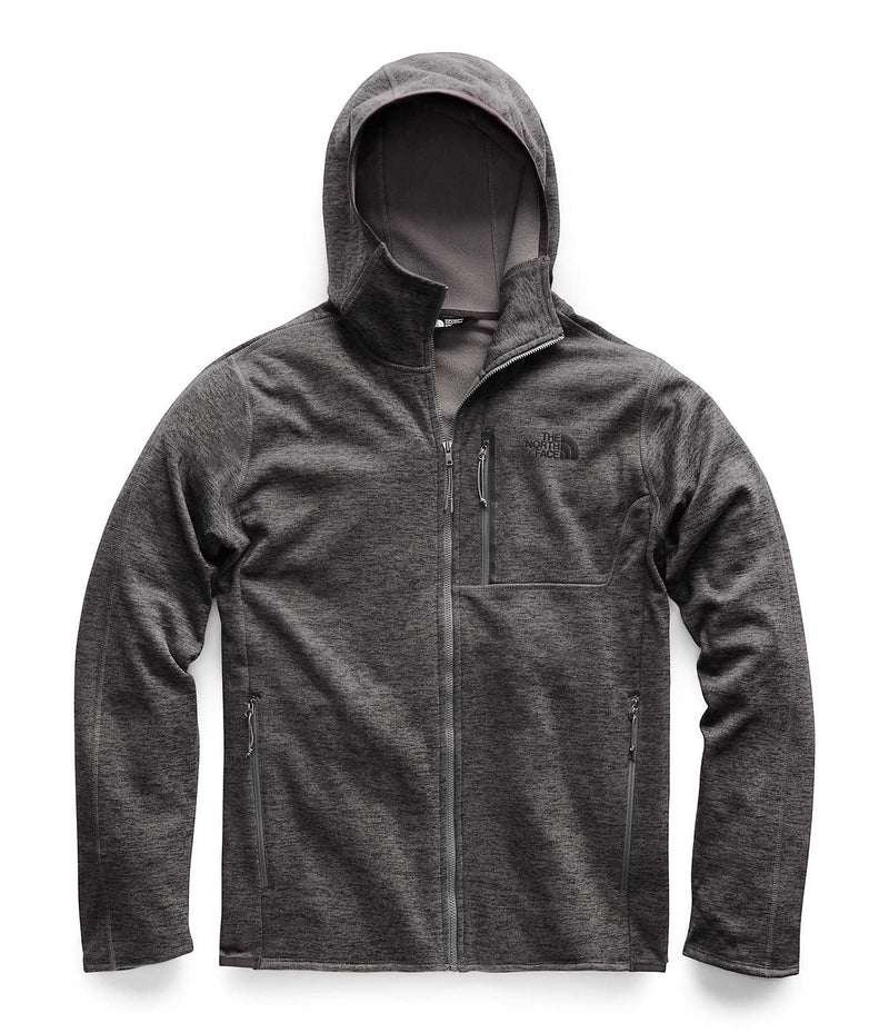 THE NORTH FACE Men's Pullover North Face Men's Canyonlands Hoodie || David's Clothing