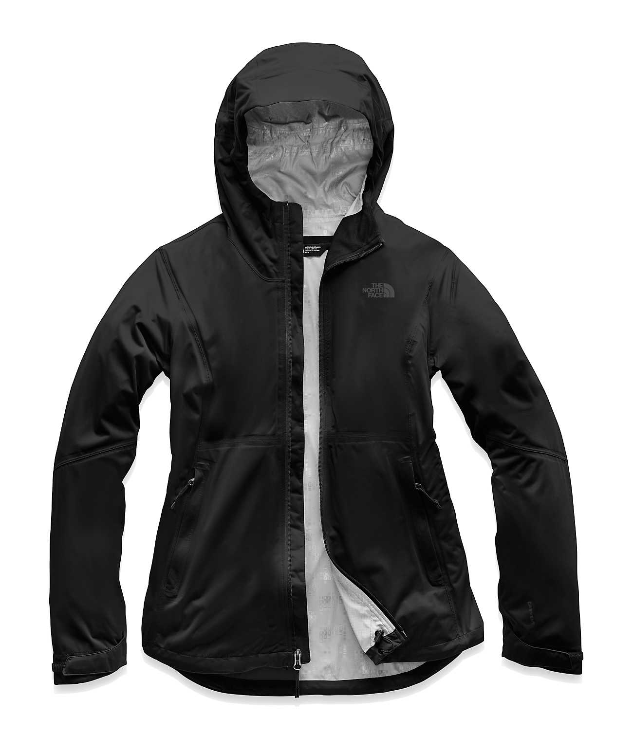 THE NORTH FACE Women's Outerwear Northface Women's Allproof Stretch Jacket || David's Clothing