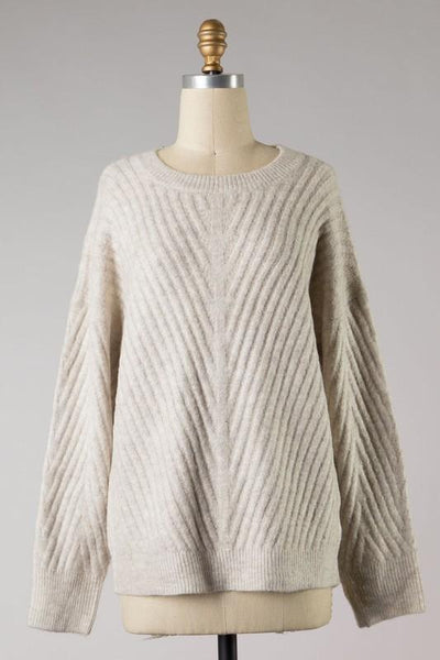 VERY J 20-Women's Sweaters
