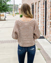 Z SUPPLY Women's Sweater Rag Poets Rathaus Sweater || David's Clothing