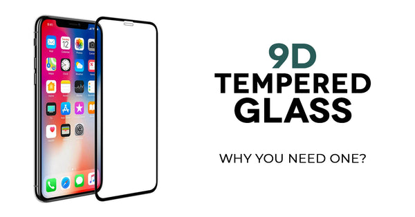 What is a 9D Tempered Glass?